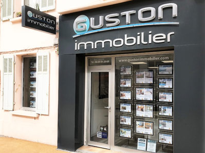 Agence immobili re sur toulon mourillon guston immobilier for Locations agences immobilieres
