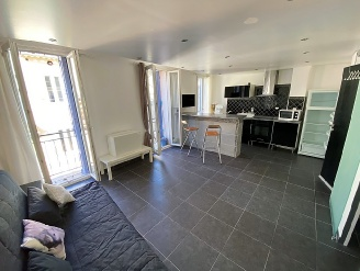 Location  TOULON LE MOURILLON appartement 1 pieces, 28,27m2 habitables, a TOULON LE MOURILLON