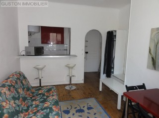 vente appartement 2 pi�ces, 27m habitables, � TOULON LE MOURILLON
