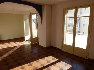 vente appartement 4 pi�ces, 65m habitables, � TOULON BRUNET
