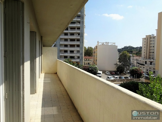 vente appartement TOULON 4 pieces, 65m