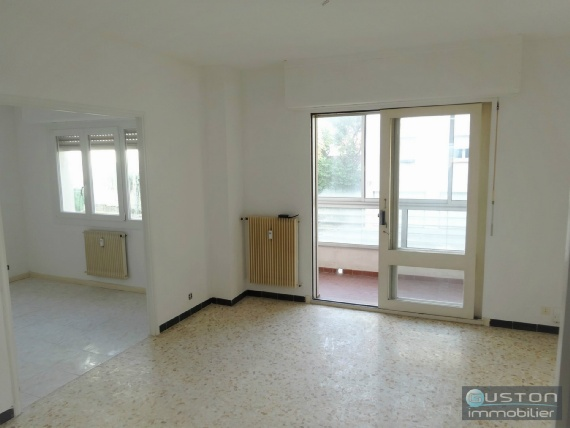 vente appartement TOULON 4 pieces, 73m