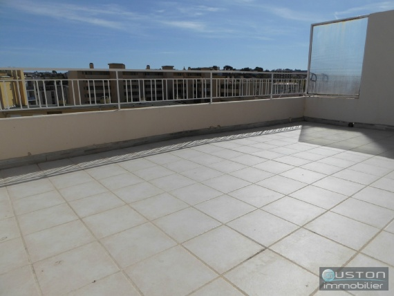 vente appartement TOULON 2 pieces, 42m