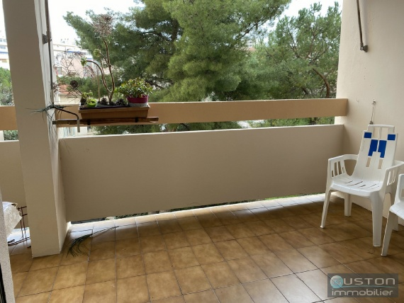 vente appartement TOULON 4 pieces, 75m