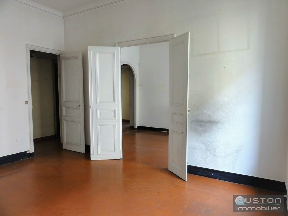 vente appartement TOULON 5 pieces, 123m