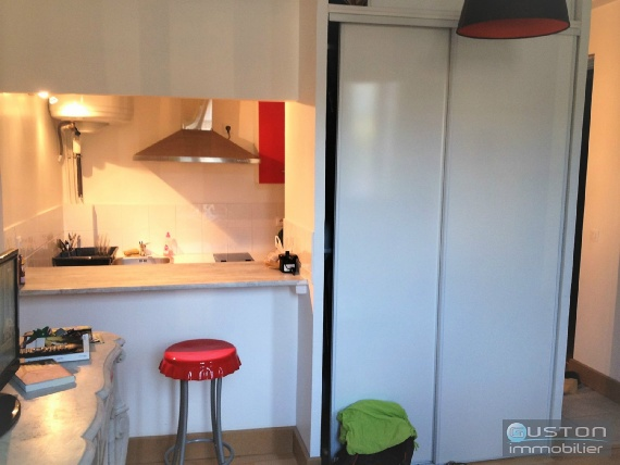 vente appartement TOULON 1 pieces, 28m