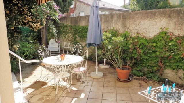 vente appartement TOULON 2 pieces, 57m