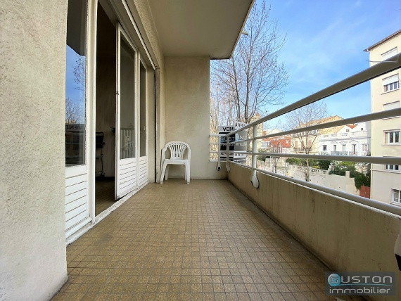 vente appartement TOULON 4 pieces, 85m