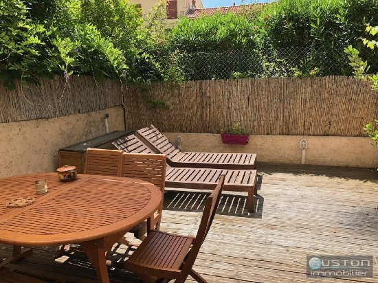 vente appartement TOULON LE MOURILLON 2 pieces, 30m